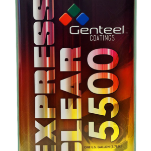 EP-708 Epoxy Primer 1:1 ( 2 GAL KIT ) - Genteel Coatings - auto