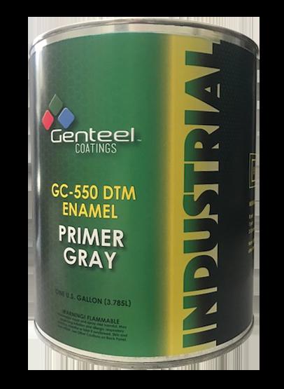 PRIMERS - Genteel Coatings - auto paint shop, auto paint supplies