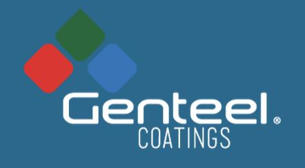 Genteel Coatings  – auto paint shop, auto paint supplies, automotive paint colors, touch up paint